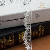 Шнурок химиката конструкции уравновешивания полиэфира вышивки