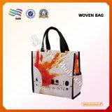 Sacos não tecidos relativos à promoção para o supermercado ou a loja da especialidade (HYbag 007)