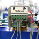 مصنع يختبر باثق حبيبات صغيرة يجعل آلة