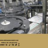 Maquinaria de enchimento 3in1 tampando de enchimento de lavagem do suco automático