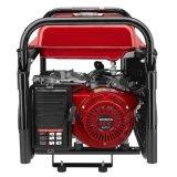 Beweglicher Schweizer Generator-beste Qualität des Kraftpapier-8500 Benzin-8.5kw/8500W