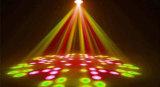 ディスコの照明(ICON-A037A)のためのRevo RGBW LED Moonflowerの効果ライト