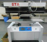 Halb Selbstschablone-Drucker Eta für LED beleuchtet Produktionszweig