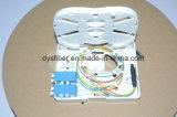 Cadre d'achêvement de fibre de ports de FTTH 2 mini