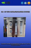Strumentazione calda di trattamento delle acque di vendita con il sistema a acqua di uF