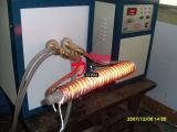 Máquina de aquecimento da indução do recozimento do fio de metal e do aço inoxidável