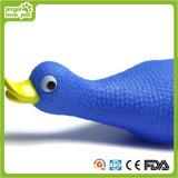 Projeto do pato do cão do brinquedo do animal de estimação do vinil