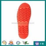 Gomma piuma di gomma dello strato di EVA del reticolo dell'ondulazione per il pistone ed il sandalo