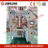Alta precisione in pieno automatica per la macchina imballatrice di latte in polvere