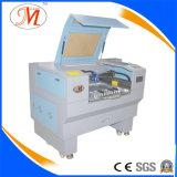 Mini Laser Cutting & Grave Machine com Tongs personalizados (JM-640H)