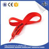 中国の卸し売りカスタム平らな熱伝達印刷されたポリエステルレース