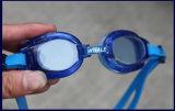 Il silicone molle registrabile scherza gli occhiali di protezione di nuoto