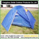 Напольная выставка делает шатер водостотьким дешевого Igloo 3 персон ся