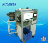 Máquina automática finalmente procesada de la marca del laser de la fibra para el USB
