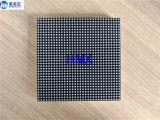 Haciendo publicidad de la cabina de visualización a todo color de aluminio de fundición a presión a troquel de LED P5 de interior