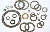 推圧軸針の軸受および洗濯機(K811、K812)
