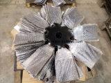 Части двигателя агрегата вентилятора запасные