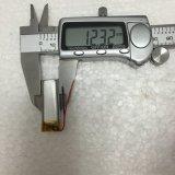 Batería de litio de la batería del polímero del ion del litio de la batería del polímero del litio 401235 pequeña