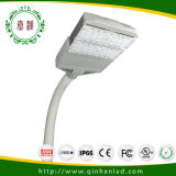 Waterproof IP66 Outdoor LED Road / Street Lamp com Phililps LEDs 5 anos de garantia