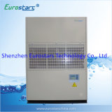 Hohe Leistungsfähigkeits-Rolle-Kompressor-Luft abgekühlte Schrank-Klimaanlage