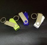 Chargeur de voiture pivotant style USB