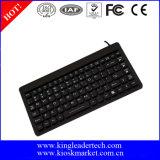 Clavier lavable personnalisable en caoutchouc de silicones du clavier IP68