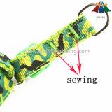 Poliester impreso de alta calidad de la Caliente-Venta 15m m/correo de nylon y harness ajustable