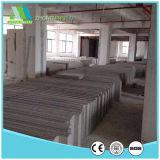 Zjt impermeable, los paneles de pared concretos incombustibles de emparedado del cemento del EPS interiores