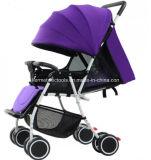 Kinderwagen 3 van de Baby van het Wiel van de lucht in 1 Wandelwagen van de Baby