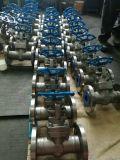 Fabricante de la vávula de bola del API 6D 150lb/300lb