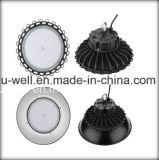 200W 중국 고성능 UFO LED 높은 만 빛 산업 LED 점화