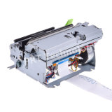 Autocutter를 가진 3 인치 열 인쇄 기계 기계장치 PT72c31p/PT72c33p