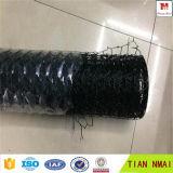 ISO9001 y SGS Red de alambre de pollo / PVC recubierto galvanizado de malla de alambre hexagonal