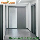Plafonnier en aluminium d'intérieur de l'extrusion 30W DEL d'hôtels