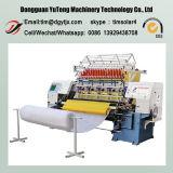Macchina per cucire imbottente automatizzata automatica dell'assestamento dei Comforters