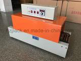 Máquina de empacotamento térmica do Shrink do calor BS-260
