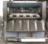 Pianta di riempimento bevente dell'acqua del barilotto della benna automatica da 5 galloni