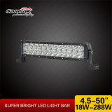 "50 ""288W High Power LED Light Bar pour Offroad"