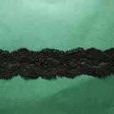 Merletto della guarnizione della rete del Crochet di modo per la decorazione degli abiti di sera dei vestiti