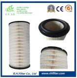 De Patroon van de Filter van de Lucht van Ccaf voor de Collector van het Stof