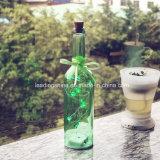 선인장 별 빛 끈 LED 20 가벼운 은 철사 녹색 모형 정원