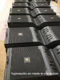 Professioneller heißer Verkaufs-verdoppeln neue Produktlinie Reihen-Lautsprecher V25 15 Zoll