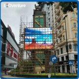 Panneau en aluminium à plein écran Panneau d'affichage à LED
