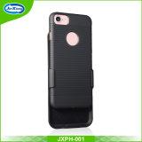 Caja del Teléfono Móvil con Kickstand para IPhone7