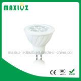 長い耐用年数のDimmable 7W SMD GU10 LEDのスポットライト