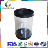 Contenitore di plastica di acetato del commestibile pp per il capezzolo della bottiglia di alimentazione