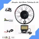набор преобразования Bike 48V 1000W электрический с мотором эпицентра деятельности