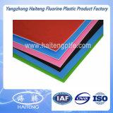Feuille en plastique colorée de polypropylène de feuille de PP/PE/PVC