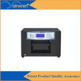Größe A4 Eco zahlungsfähige Drucker-Leder-Digital-Drucken-Maschine mit Cer-Bescheinigung