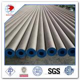 2 tubo inossidabile di pollice Sch40s ASTM A312 TP304L Efw